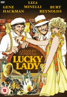 Lucky Lady, DVD