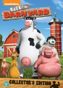 Back at the Barnyard: Collection, DVD