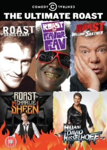 The Ultimate Roast, DVD