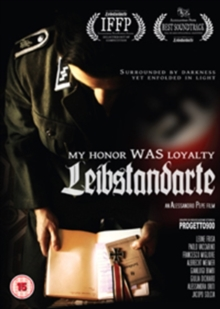 My Honor Was Loyalty, DVD