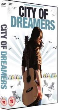 City of Dreamers, DVD DVD