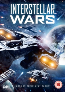 Interstellar Wars, DVD