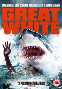 Great White, DVD