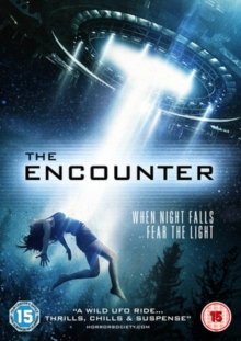 The Encounter, DVD DVD