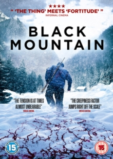 Black Mountain, DVD