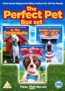 The Perfect Pet Collection, DVD DVD