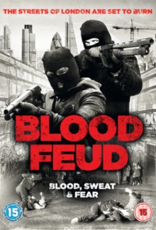 Blood Feud, DVD