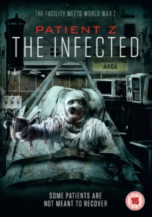 Patient Z - The Infected, DVD