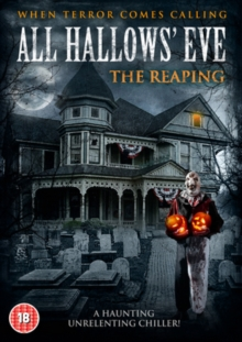 All Hallows' Eve - The Reaping, DVD