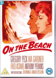 On the Beach, DVD
