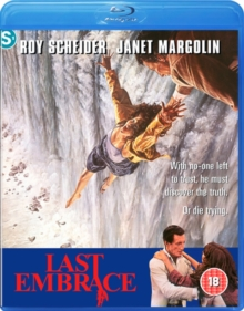 The Last Embrace, Blu-ray
