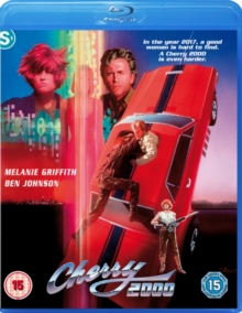 Cherry 2000, Blu-ray  BluRay