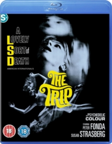 The Trip, Blu-ray BluRay