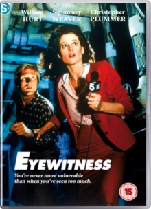 Eyewitness, DVD DVD