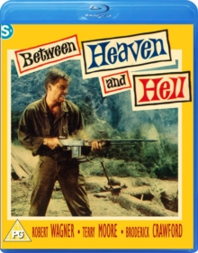 Between Heaven and Hell, Blu-ray