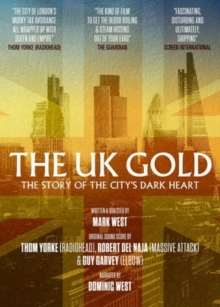 The UK Gold, DVD