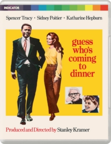 Guess Who's Coming to Dinner?, Blu-ray