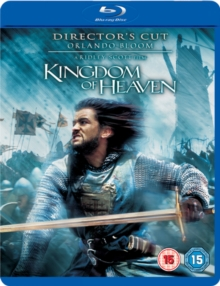 Kingdom of Heaven (Director's Cut), Blu-ray  BluRay