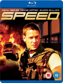 Speed, Blu-ray