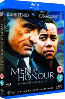 Men of Honour, Blu-ray