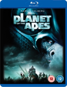 Planet of the Apes, Blu-ray