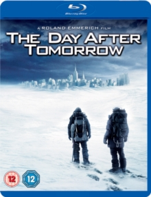 The Day After Tomorrow, Blu-ray