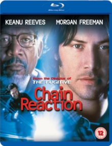 Chain Reaction, Blu-ray