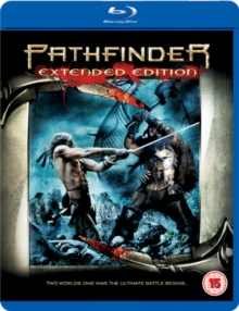 Pathfinder, Blu-ray