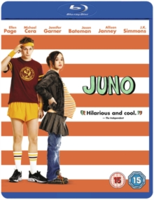 Juno, Blu-ray  BluRay