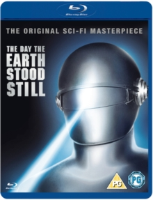 The Day the Earth Stood Still, Blu-ray