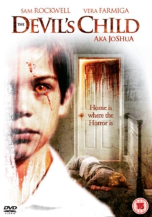 The Devil's Child, DVD