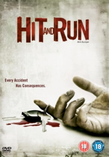 Hit and Run, DVD