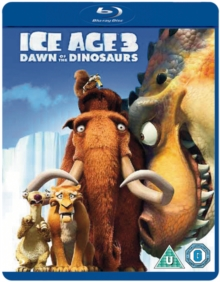Ice Age: Dawn of the Dinosaurs, Blu-ray