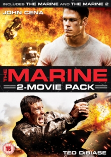 The Marine 2, DVD