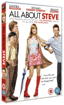 All About Steve, DVD