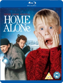 Home Alone, Blu-ray
