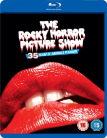 The Rocky Horror Picture Show, Blu-ray