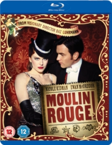Moulin Rouge, Blu-ray