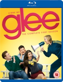 Glee: Complete Season 1, Blu-ray