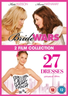 Bride Wars/27 Dresses, DVD