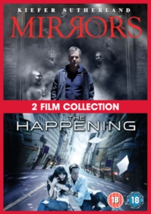 Mirrors/The Happening, DVD