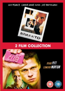 Fight Club/Memento, DVD