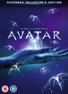 Avatar: Collector's Extended Edition, DVD