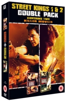 Street Kings/Street Kings 2 - Motor City, DVD  DVD