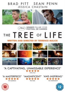 The Tree of Life, DVD DVD
