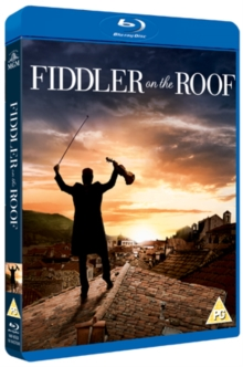 Fiddler On the Roof, Blu-ray