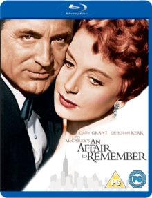 An  Affair to Remember, Blu-ray BluRay