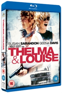 Thelma and Louise, Blu-ray