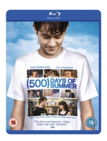 (500) Days of Summer, Blu-ray