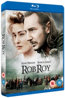 Rob Roy, Blu-ray